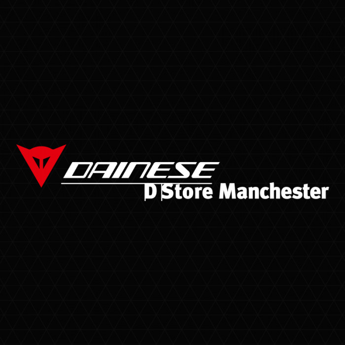 Dainese Vicky Ladies Short Boots