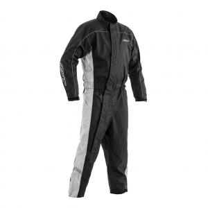 RST Hi-Viz Waterproof Over Suit
