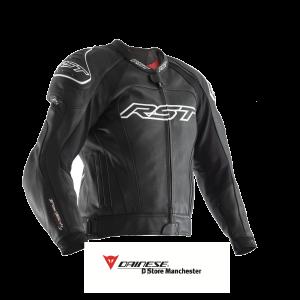 RST Tractech Evo III Leather Jacket