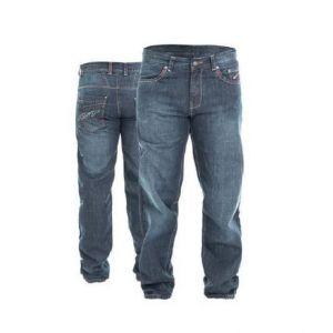 RST Vintage II Short Leg Textile Denim Jeans