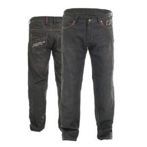 RST Wax II Textile Denim Jeans