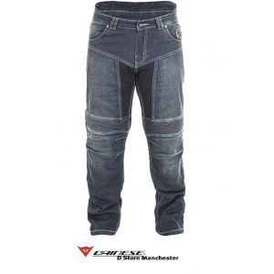 RST Mens Technical Textile Denim Jeans