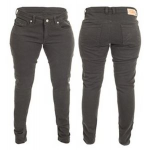 RST Ladies Skinny Fit Textile Denim Jeans