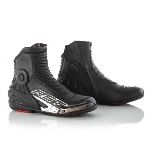 RST Tractech Evo III Short Sports Boots