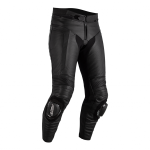 RST Axis Sport Short Leg Leather Jeans