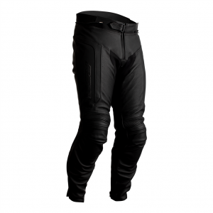 RST Axis Short leg Leather Jeans
