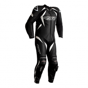 RST Tractech Evo 4 Youth 1 piece Leather suit