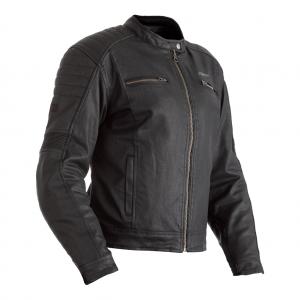 RST x Kevlar ® Brixton Ladies Wax Textile Jacket