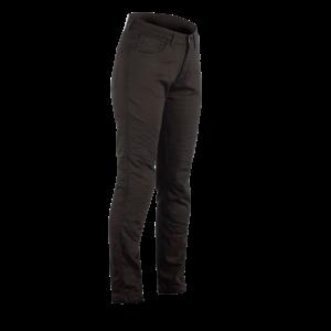 RST Ladies Reinforced Short Leg Straight Leg CE Denim Jeans