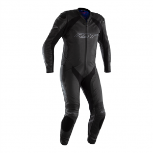 RST Podium Airbag 1 piece Leather Suit