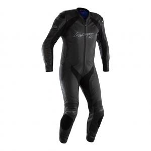 RST Podium Airbag 1 piece Leather Suit