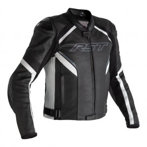 RST Sabre Airbag Leather Jacket