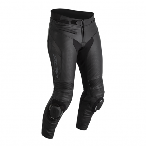 RST Sabre  Short Leg Leather Jeans