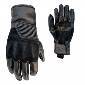 RST Crosby Leather Gloves