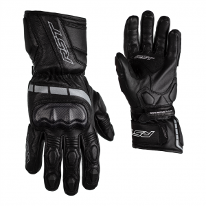 RST Axis Leather Waterproof Gloves