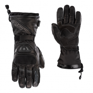 RST Paragon 6 Heated Waterproof Gloves