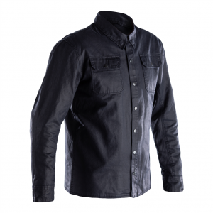 RST x Kevlar ® District Wax Textile Shirt
