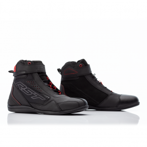RST Frontier Short Boots