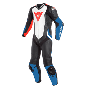 Dainese Laguna Seca 4 One Piece Perf. Leather Suit