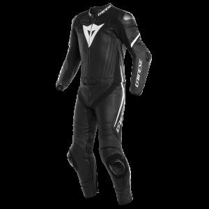 Dainese Laguna Seca 4 2 Piece Leather Suit