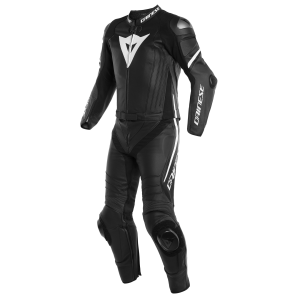Dainese Laguna Seca 4 2 Piece Leather Suit Short & Tall