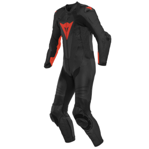 Dainese Laguna Seca 5 1 piece leather suit
