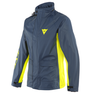 Dainese Storm 2 Unisex Waterproof Over Jacket