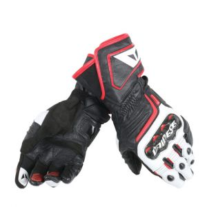 Dainese Carbon D1 Long Leather Gloves