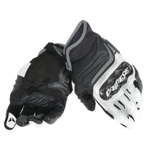 Dainese Carbon D1 Short Leather Gloves