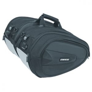 Dainese D-Saddle Motorcycle Bags