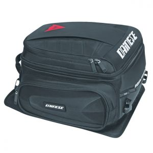 Dainese D-Tail Motorcycle Tail Pack