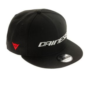 Dainese 9Fifty Wool Snapback Cap