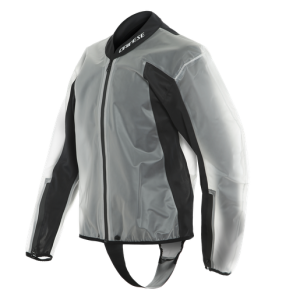 Dainese Rain Body 2 Waterproof over Jacket