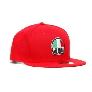 Dainese AGV 9Fifty Snapback Cap