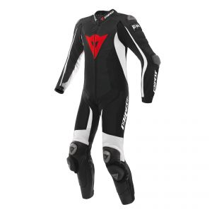 Dainese Misano D-Air® 1 piece Perforated Leather Suit
