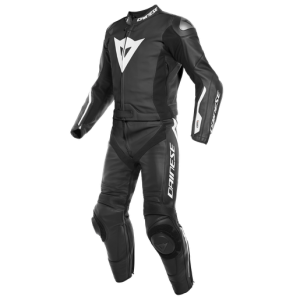 Dainese Avro D-Air 2 Piece Leather Suit