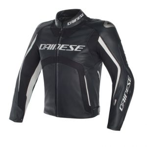 Dainese Misano D-Air ® Leather Jacket