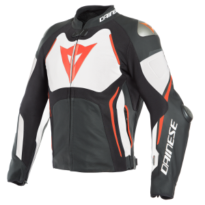 Dainese Tuono D-Air ® Leather Jacket
