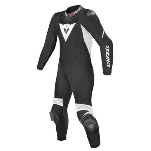 Dainese Laguna Seca Evo P Estiva Ladies 1 piece leather race suit