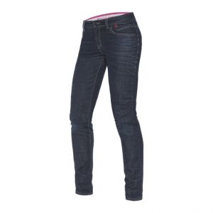 Dainese Belleville Slim Ladies Denim Jeans