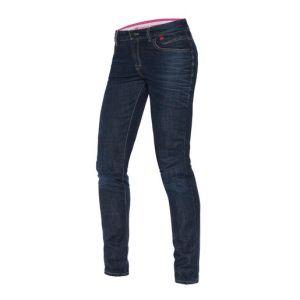 Dainese Belleville Slim Ladies Denim Jeans