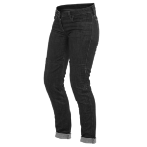 Dainese Ladies Denim Slim Safety Jeans