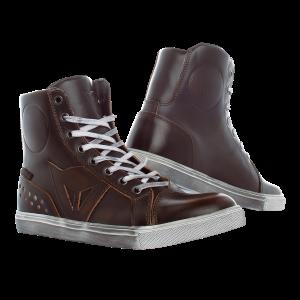 Dainese Street Rocker D-WP Ladies shoes