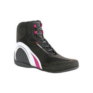 Dainese Motorshoe Lady Air JB Short Boot