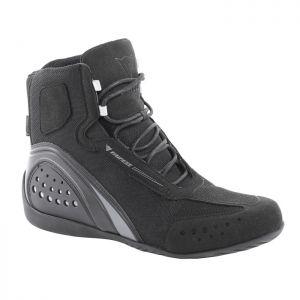 Dainese Motorshoe D-WP JB Ladies Waterproof Short Boot