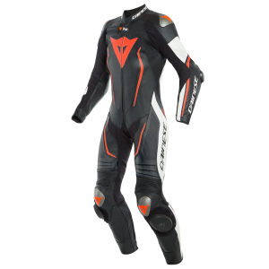 Dainese Misano 2 Lady D-Air® Perforated 1 piece suit