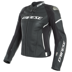 Dainese Racing 3 Lady D-Air® Leather Jacket