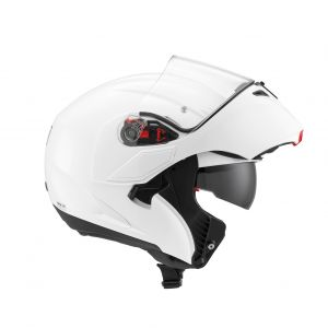 AGV Compact ST Solid White
