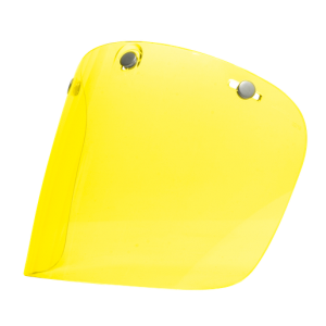 AGV Leg-2 visor - Yellow