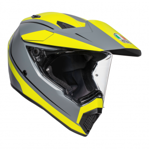 AGV AX-9 Pacific Road